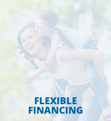 Flexible Financing for your Dental Needs near Omaha NE